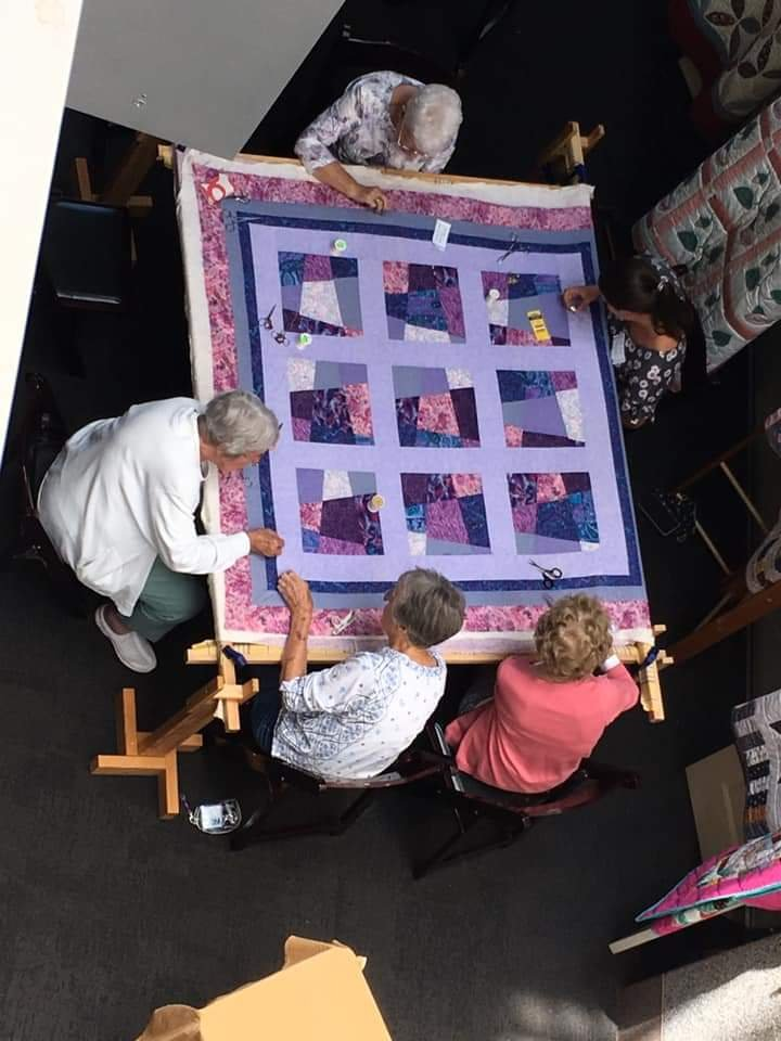 Cedar Grove Quilters